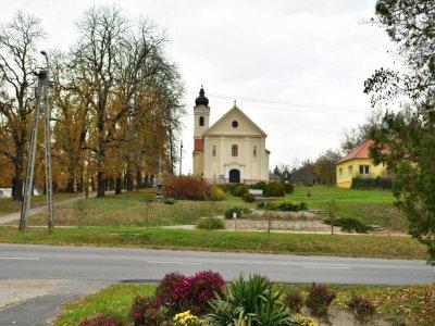 Babócsai Nagyboldogasszony-templom