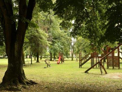 Szabadság park