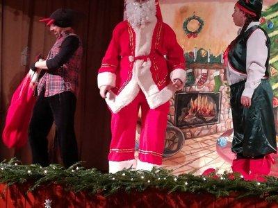 Falu Karácsonya